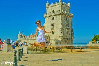 Carla - Lisbon