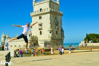 Torre de Belem - Lisbon - Portugal