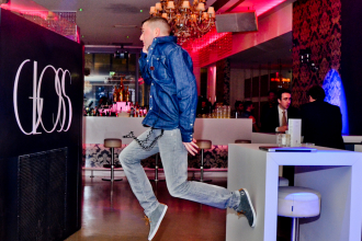 FreezeJump - DJ Ice