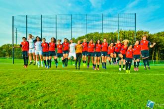 FC CeBra Girls